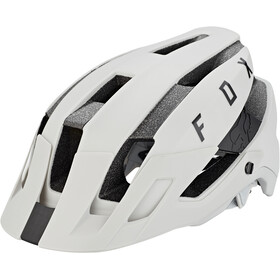 Fox Flux Helmet Mips Herren grey